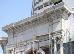 Cement Main Gate Design Company In Dhaka Bangladesh