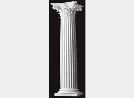 Cement Pillar Design Id 02 Shahenoor Corporation
