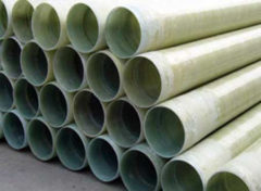 FRP Pipe Works Industrial Design Company In Dhaka, Bangladesh