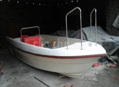 FRP Works Speed Boat Design Company In Dhaka Bangladesh