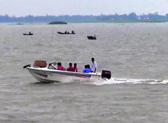 FRP Works Speed Boat Design Company In Dhaka Bangladesh