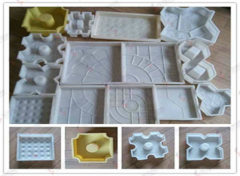 Gypsum Cement Mold Design Company In Dhaka Bangladesh