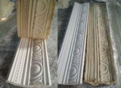 Gypsum Rubber Mold Design Company In Dhaka Bangladesh