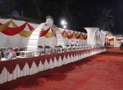 Wedding Food Counters Design Company In Dhaka Bangladesh