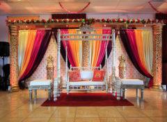 Wedding Jhula Design Company In Dhaka Bangladesh