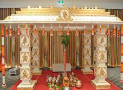 Wedding Mandap Design Company In Dhaka Bangladesh