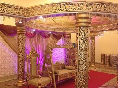 Wedding Decoration Company Bangladesh